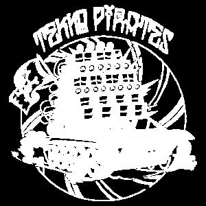 Tekno Nomads Pirate Sound System