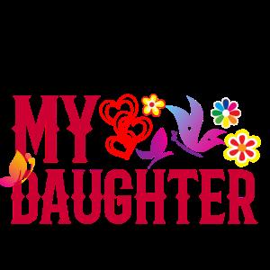 Meine Tochter