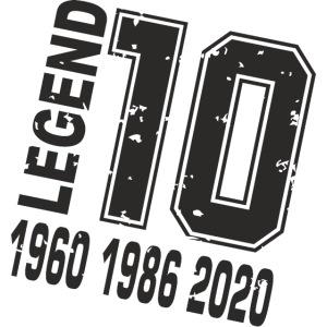 Legend 10