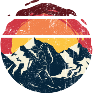 Bergwandern