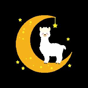 Alpaka Baby Paca - Alpaka Lama Schlummer Schlaf