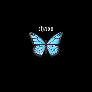 Chaos Theory Schmetterling E-Girl Streetwear E-Boy