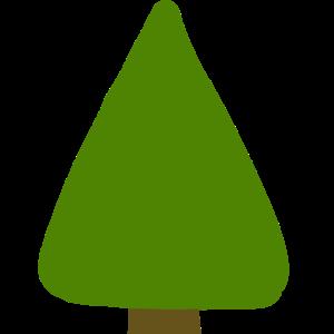 Baum Bäume Nadelbaum Wald Camping Zelten Geschenk