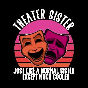 Theatre sister