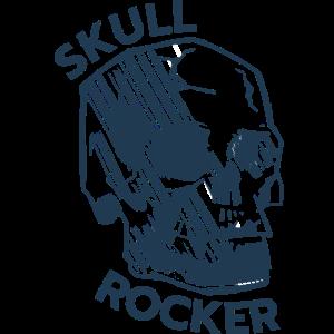 Skull-Rocker