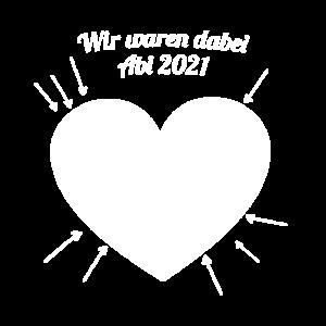 Ich war dabei - Abi 2021