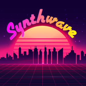 Synthwave - SQ
