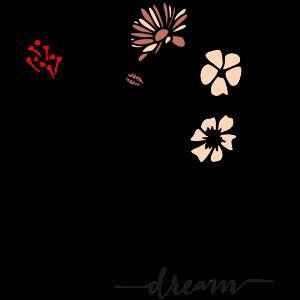 Blume Frauen