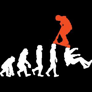 Scooter Evolution