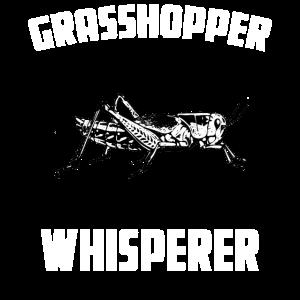 Grasshopper Whisperer