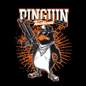 pinguin tactical