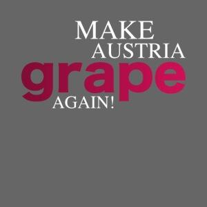 Make Austria grape again