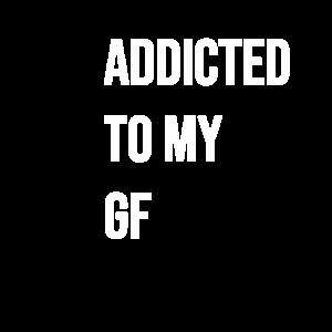 Liebeserklärung an Freundin