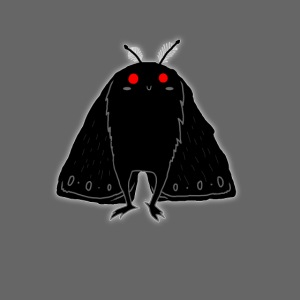 Mothman is real