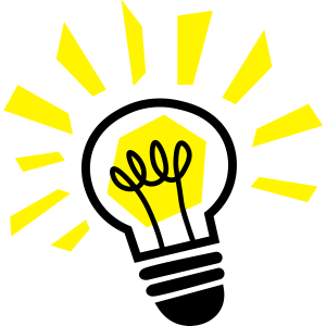Glühbirne - light bulb - Ampoule - Licht - Lampe