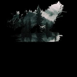 Wolf Natur