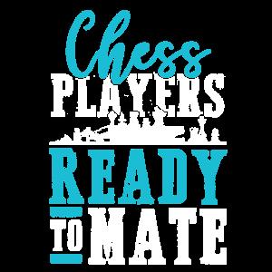 Schachmatt Figur Schach