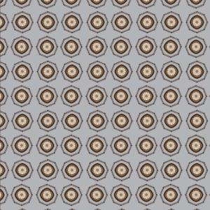 Abstrakter Musterdruck - Cooles Hintergrunddesign