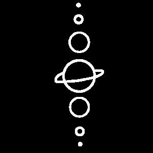 Planet Weltall