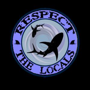 Respect The Locals Hai