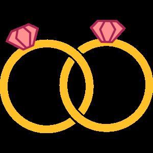 Ehering - Verlobungsringe - wedding rings
