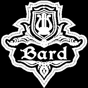 Bard RPG Charakterklassen