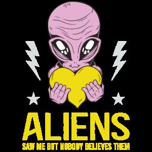 Alien Area 51 Ufo Scifi Weltraum Außerirdisch