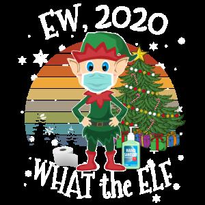 Weihnachten 2020 Design - Ew 2020 Was der Elf