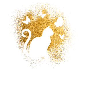 Katzen Silhouette