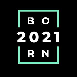BORN 2021