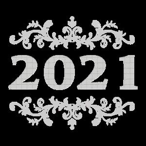 2021 Vintage Ornamente