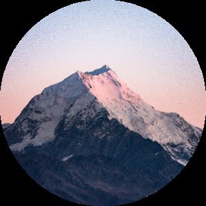 berg wandern alpen