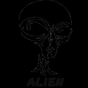 Außerirdischer