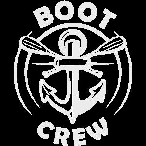 Boot Crew