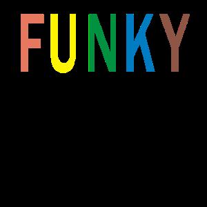 Funky Funny Fun Joker