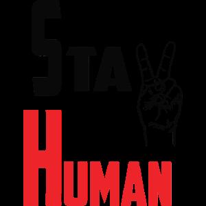 menschlich bleiben