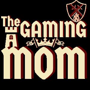 The Gaming Mom Gamer