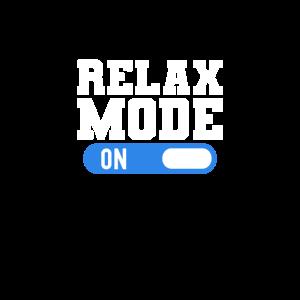 Relax Chillen Faulpelz