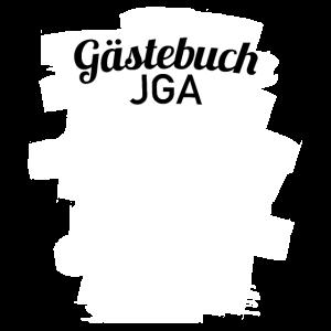 Gästebuch JGA