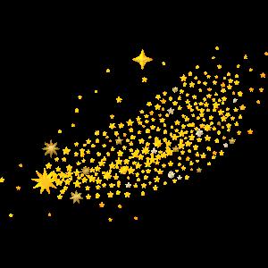 Sternenschweif - Sternschnuppen