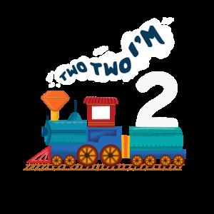 2. Geburtstag - Zwei Zwei Ich bin Zwei, 2. Bday Kid Party