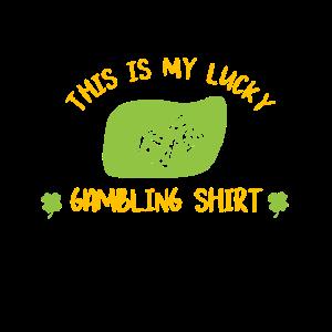 Das ist mein Glücks-Glücks-Glücksspiel
