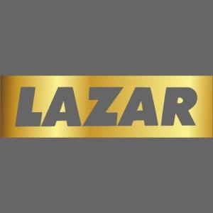 00396 Lazar dorado