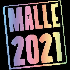 Malle 2021 Bunt