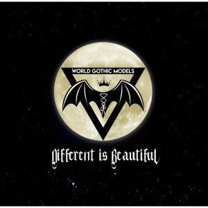WGM Logo & Different is Beautiful Night Version