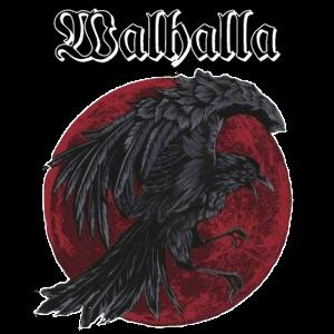 Walhalla-Rabe