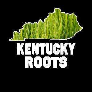 Besonderes Geschenk Design For Kentucky Lover