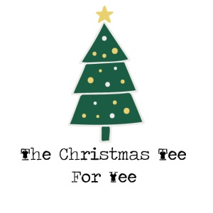 Christmas Tree For Yee
