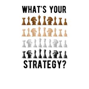 Wahts your Strategy