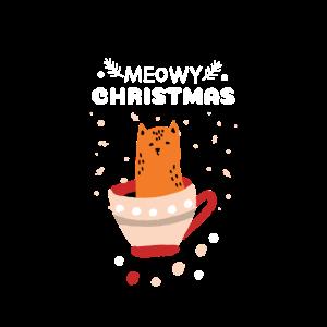 Meow Chrismas